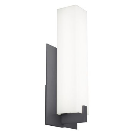 Tech Lighting Cosmo Led Outdoor Wall Light Ylighting Com Led Outdoor Wall Lights Tech Lighting Led Wall Sconce