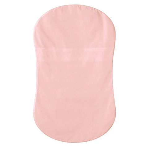 Pink Halo Bassinest Swivel Sleeper Fitted Sheet