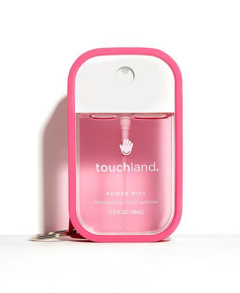 Pink Shield Hand Sanitizer Pink Power Sanitizer