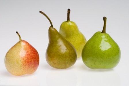 فوائد الكمثرى Fruit Food Pear