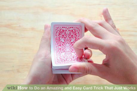 Review Our Product Card Magic Tricks Card Tricks Simple Cards