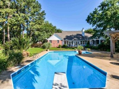 Swimming Pool Homes Under 500k In The 32312 Zip Code Cool Swimming Pools Swimming Pools Pool