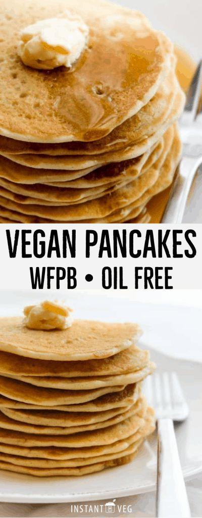 Wfpb Recipes No Oil Wfpb Recipes In 2020 Wfpb Recipes Plant Based Recipes Breakfast Vegan Recipes Easy