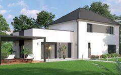 Maison Moderne Sims 3 Avec Decoration Maison Exterieur Tunisie Avec Maison Gaudi Interieur Avec Salon Jardin Bricomarc In 2020 House Styles House Exterior House Design