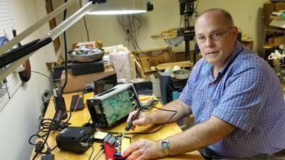 How The Fbi Uses Physics Electronic Engineering Fbi Forensics