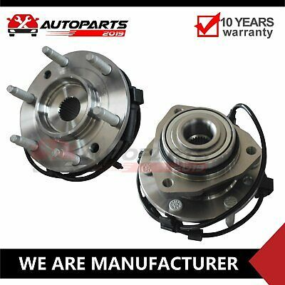 Advertisement Ebay 2 Front Wheel Bearing Hub For 02 09 Chevy Trailblazer Gmc Envoy Olds Bravada In 2020 Chevy Trailblazer Gmc Envoy Cars Trucks