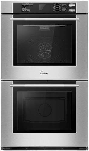 Top 9 Best Double Wall Ovens In 2020 Reviews In 2020 Best Double Wall Ovens Double Walled Combination Wall Oven