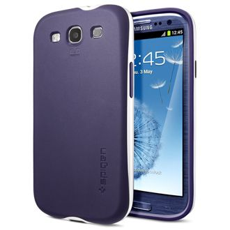 huge discount 5db2a eada7 SPIGEN SGP Samsung Galaxy S3 Case Neo Hybrid Color | Galaxy S3 ...