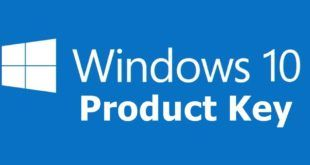 Windows 10 Home Product Key Serial Key Free 100 Working Latest 2018 In 2020 Windows 10 Windows Free Software Download Sites