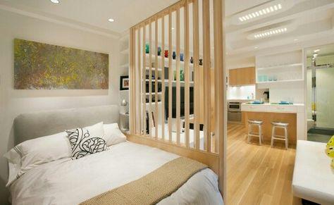 A Tiny Apartment Petit Appartement Comment Amenager Un Petit