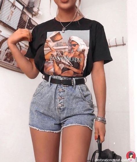 99 Amazing Spring Outfits Ideas For Holiday In 2019