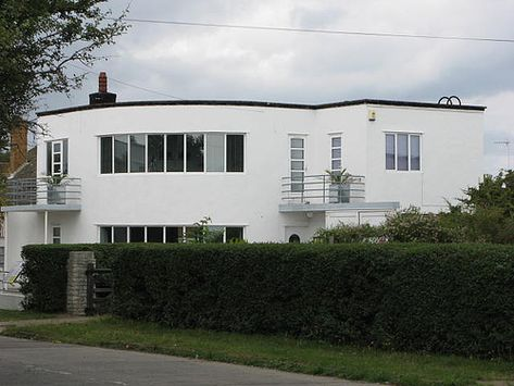 frinton on sea essex pinterest art deco house art deco and house