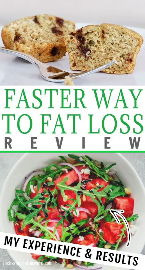 The FASTer Way to Fat Loss - Review and Results