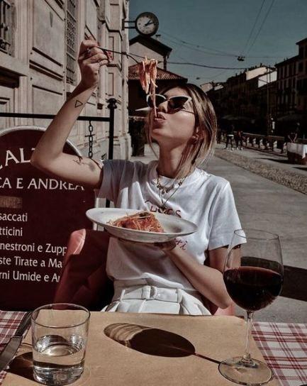 Travel Italy Food 15 Trendy Ideas #food #travel