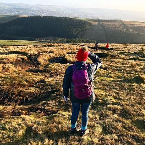 fitnessmotivation Take me back to Pendle Hill,...