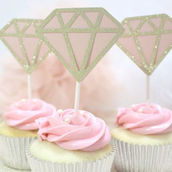 Image Result For Diamonds And Pearls Baby Shower | Baby Shower | Pinterest