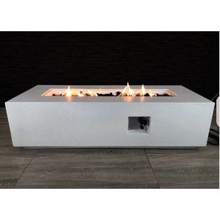 Outdoor Fireplaces Fire Pits You Ll Love Wayfair Gas Firepit