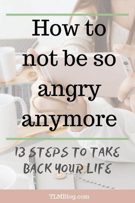 Positive | happy | negative thoughts | be more positive | how to not be negative | not be angry