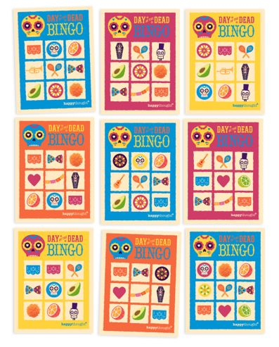 list of pinterest loteria cards ideas day of the dead ideas