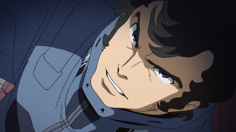 G Reco Preview And Mobile Suit Gundam Char S Counterattack Online Streaming Scheduled