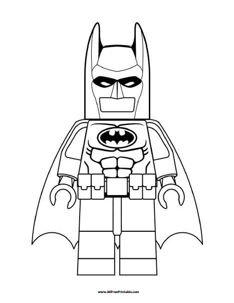 11++ Lego dc coloring pages ideas in 2021
