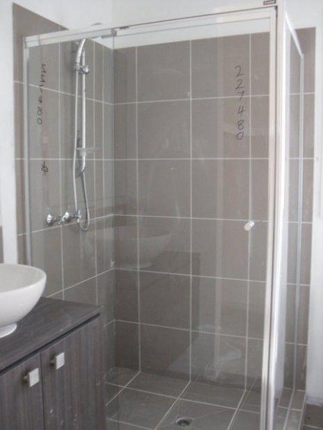 Small Ensuite Bathroom Ideas Pinterest Ensuite Bathrooms Small Bathroom Gray Bathroom Decor