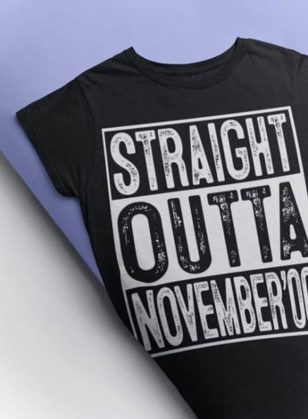 Straight Outta 2000 T-Shirt 20 Years of Being 20th Birthday Gift T Shirt Tee
