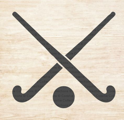 Field Hockey Sticks Stencil Field Hockey Sticks Field Hockey Hockey Stick