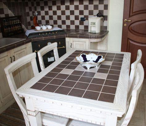 Risultati immagini per come trasformare un tavolo in bancone ...