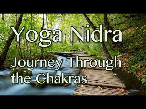 Yoga Nidra: Climbing the Sacred Mountain (Complete) - YouTube