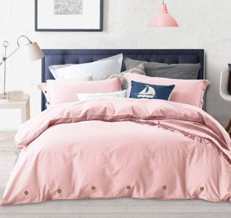 The 14 Best Duvet Covers Reviews In 2019 Bestguidepro Com Pink Duvet Cover Duvet Cover Sets Best Duvet Covers