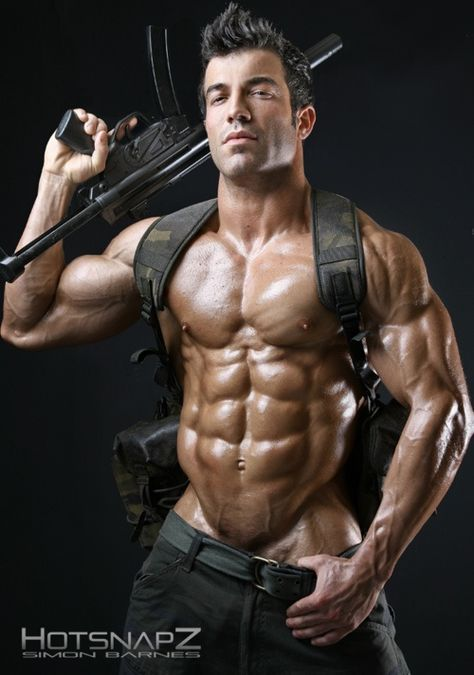 20 Bodybuilding ideas in 2021 | bodybuilding, muscle men