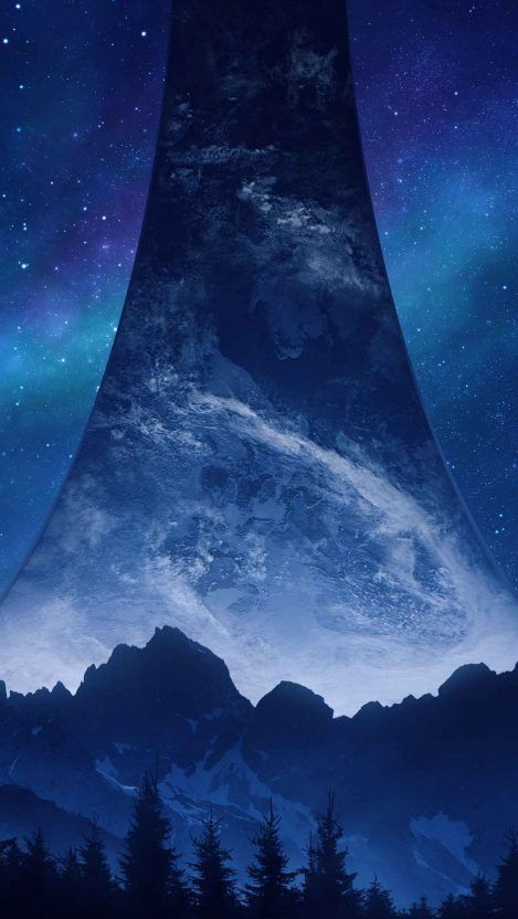Artistic Wallpapers Page 20 Of 50 Iphone Wallpapers Sci Fi Wallpaper Cortana Halo Halo Backgrounds