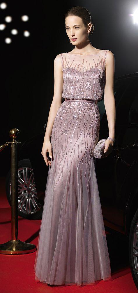 e6786f0aa4 List of Pinterest rosa clara cocktail 2016 vestidos images   rosa ...