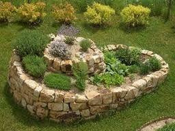 Bildergebnis Fur Gartengestaltung Mit Steinen Und Rindenmulch Am