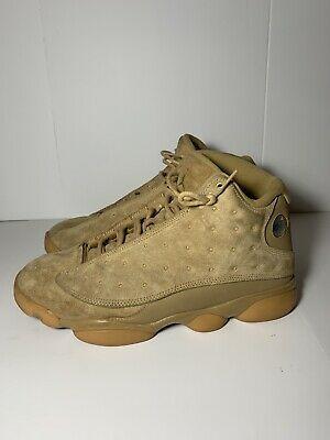 Nike Air Jordan Wheat Retro 13 |Size 11