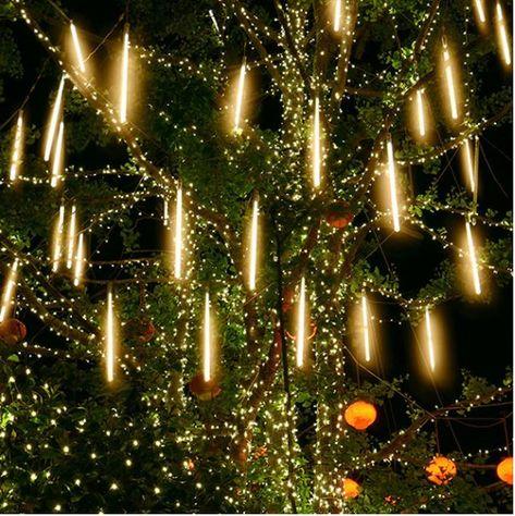 70% OFF Holiday Promotion-Snow Fall LED Lights【Buy 4 sets get free shi – thebigblackfriday