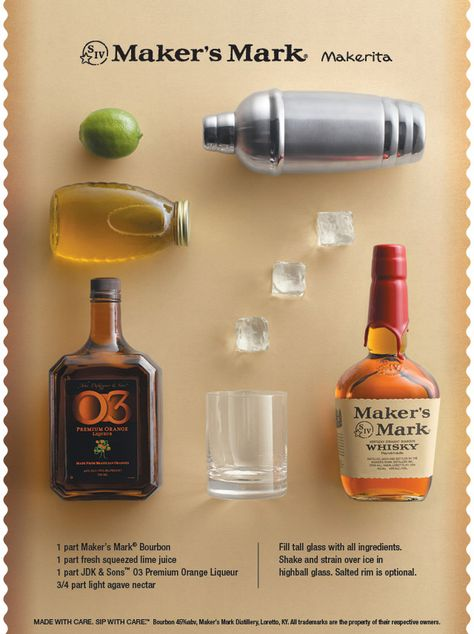 Happy Cinco de Mayo! Mix up this #Makerita for your fiesta tonight! #fiesta #CincodeMayo
