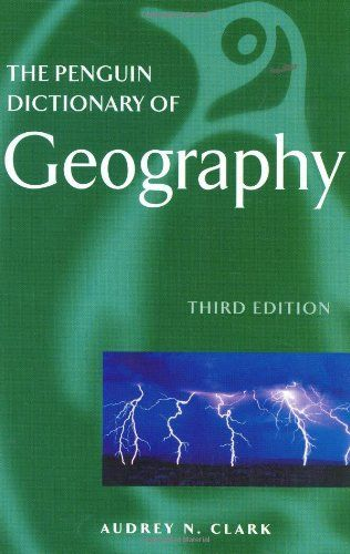 Free Download Pdf The Penguin Dictionary Of Geography Third Edition Penguin Reference Books Free Ep Pdf Books Download Book Pdf Download Free Reference Books