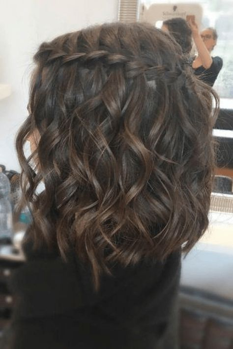 Top 60 All the Rage Looks with Long Box Braids - Hairstyles Trends Box Braids Hairstyles, Prom Hairstyles For Short Hair, French Braid Hairstyles, Braids For Short Hair, Girl Short Hair, Wedding Hairstyles, Festival Hairstyles, Hairstyle Ideas, Pretty Hairstyles