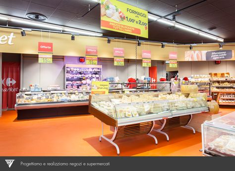 Carrefour Tavoli Da Giardino.Carrefour Market Via San Pio V 7 Bologna Ristrutturazione
