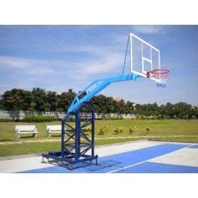 Portable Basketball Post Portable Goals Post