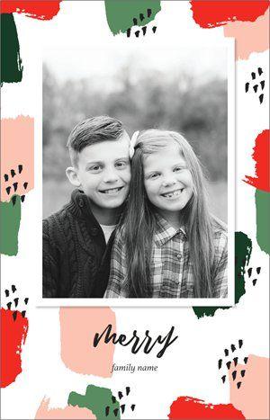 Holiday Cards Templates Designs Vistaprint Holiday Card Template Holiday Trends Christmas Card Template