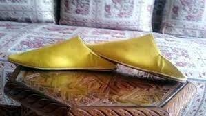 عالم تاني Flats Shoes