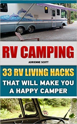 15 best rv images on pinterest floor plans automobile and caravan amazon rv camping 33 rv living hacks that will make you a fandeluxe Choice Image