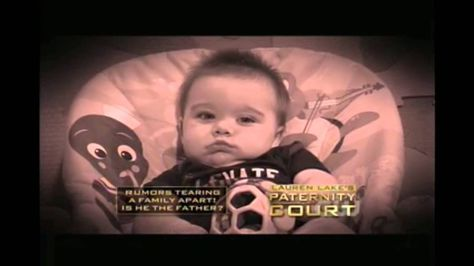 Paternity Court Show May 5, 2016