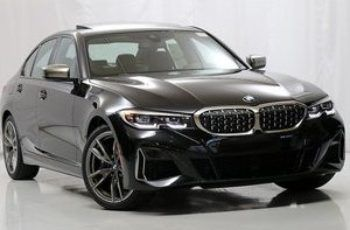 2020 Bmw 3 Series All New Details With Images Bmw Bmw 3