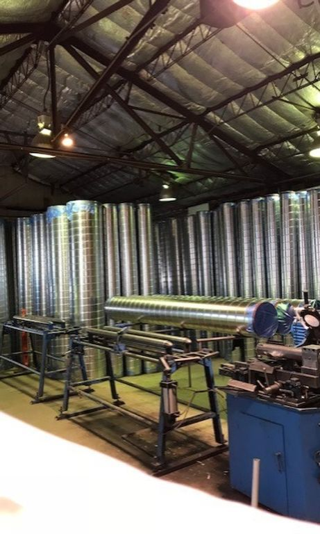 Home Columbus Heating Ventilating In 2020 Heat Metal Company Ventilation
