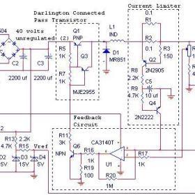Programmatically Turn On Pir Device With Arduino Power Supply Circuit Circuit Power Supply