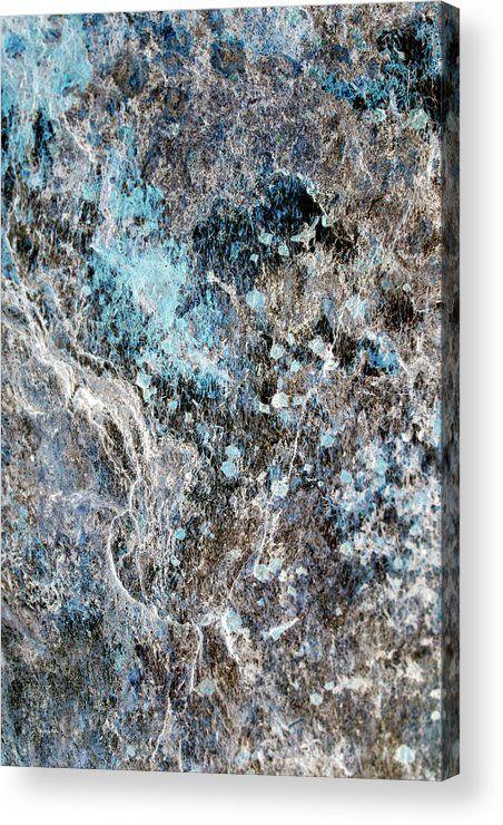 Glacier Bay Abstract Art Acrylic Print By Christina Rollo Metal Prints Canvas Art Prints Acrylic Prints
